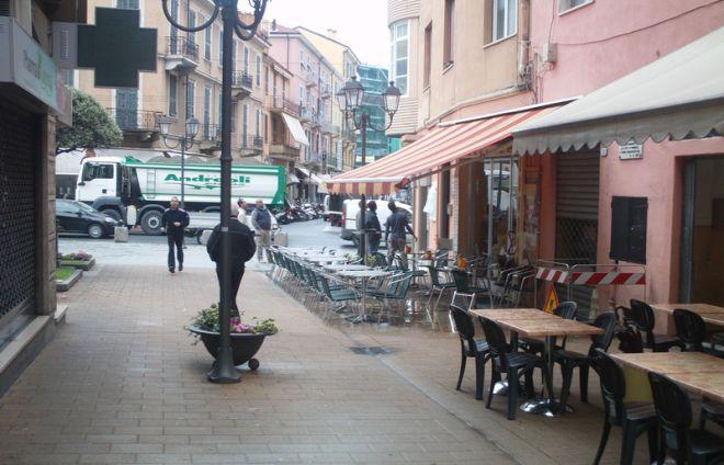 A Ventimiglia arriva la raccolta porta a porta degli imballaggi
