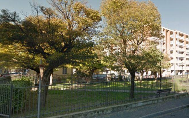 Il Comune di Tortona realizzerà una mini pista per bambini all'area verde di via Di Vittorio