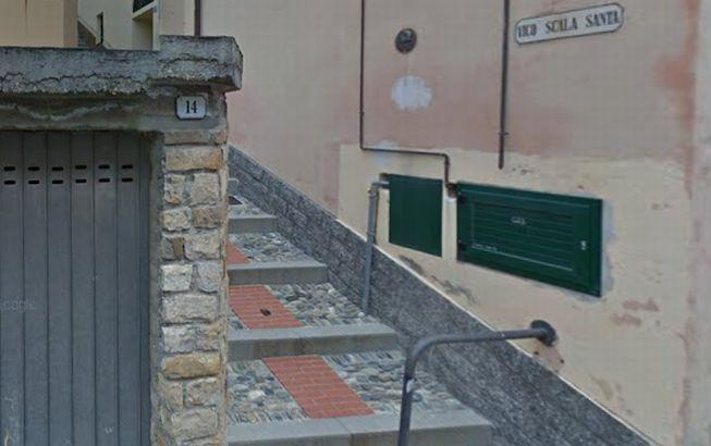 Diano Castello affida l'incarico per realizzare un Belvedere in vico Scala Santa