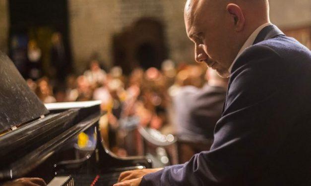 Il pianista dianese Diego Genta suona mercoledì a Cervo e per la prima volta presenta anche  il brano scelto per un cartone animato Usa