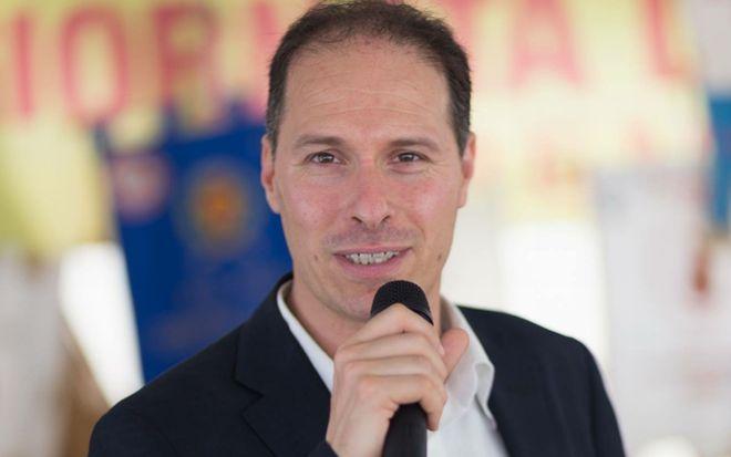 Il Dianese Luca Valentini coordinatore generale del Festival del Libro spiega come sarà