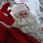Sabato a Imperia arriva Babbo Natale al campetto delle ferriere