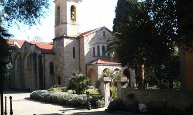 Un'interessante mostra alla chiesa anglicana di Bordighera