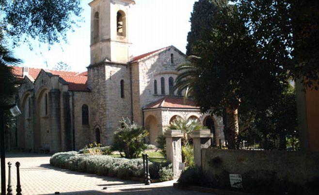 Sabato alla chiesa anglicana di Bordighera un concerto di swing e jazz