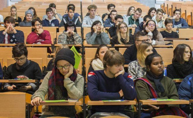 Il contributo di idee dei ragazzi del Servizio Civile di Tortona al campus di Torino