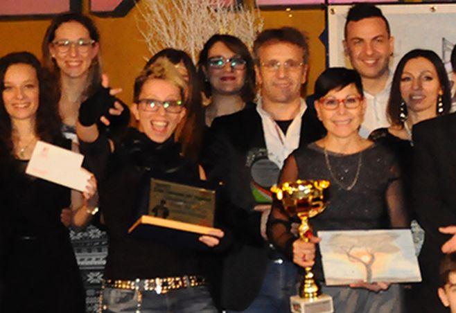 """La tortonese Rossana Mita vince la categoria over del concorso """"Una canzone per sognare"""""""
