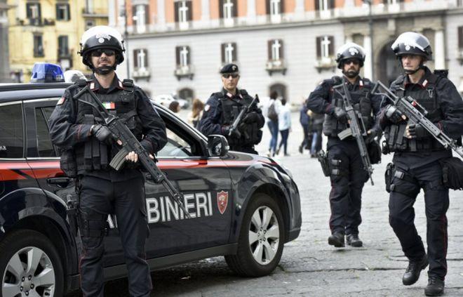 I risultati dei controlli dei Carabinieri di Alessandria durante le feste pasquali: una valanga di persone denunciate