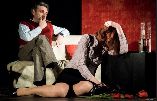 """Sabato a Sarezzano va in scena lo spettacolo teatrale """"Carnaio"""""""