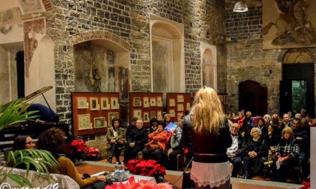 """Sabato all'Oratorio di Santa Caterina prende il via la rassegna letteraria """"Cervo in Blu d'inchiostro"""""""