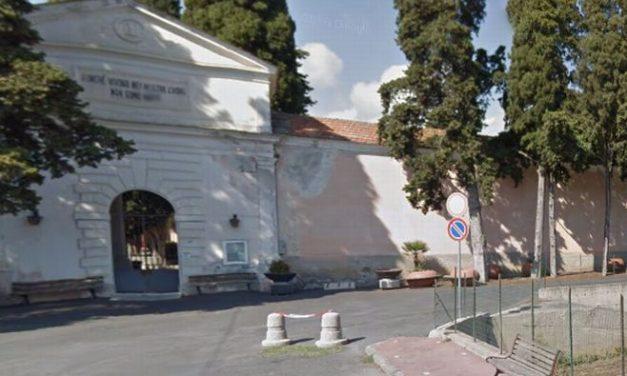 Diano Marina affida l'incarico di aggiustare il cimitero per una spesa di 16 mila euro solo per il progetto