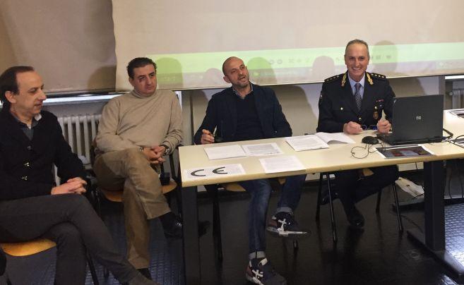 Operazione congiunta tra il servizio antifrode dell'Ufficio delle Dogane di Alessandria e la Polizia Municipale