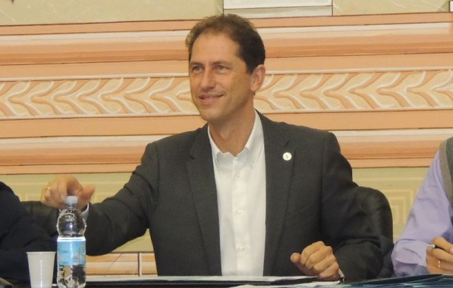Il Comune di Diano Marina progetta di migliorare la sicurezza del torrente Evigno e la strada per la nuova stazione