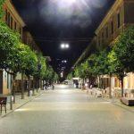 Quasi un milione di euro a Diano Marina per mantenere decorosa la città fra illuminazione pubblica, giardini e altro