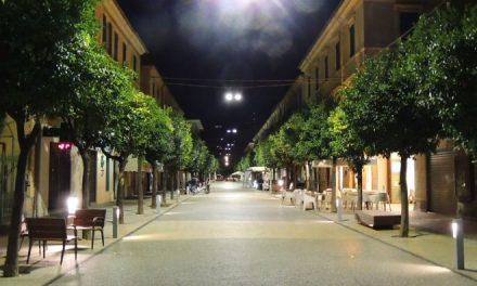 Il Comune di Diano Marina ha speso 729 mila euro per i lavori di riqualificazione nel centro storico