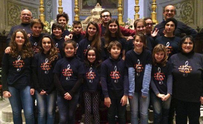 Mercoledì nella parrocchia di Diano Marina il Concerto dell'Immacolata con la scuola locale di Musica