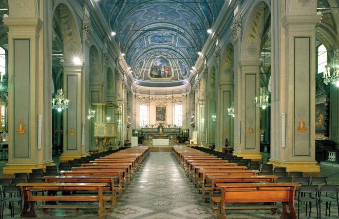 A Tortona, Chiese Aperte con visite guidate Aspettando il Natale