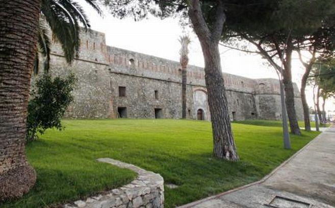 A Sanremo una rassegna di concerti Jazz al forte di Santa Tecla