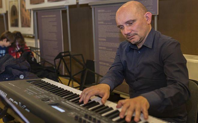 'Colors', il nuovo CD del dianese Diego Genta: una eccellente prova di crescita e maturità musicale