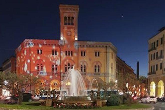 Il Comune di Imperia invita a non sprecare l'acqua e chiude la fontana in piazza Dante
