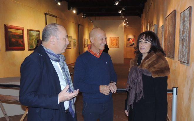 Il Comune di Tortona dedica una mostra per valorizzare l'arte di Arcangelo Leonardi. Aperta fino al 29 gennaio