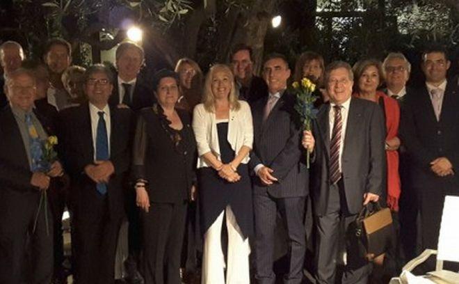 """A San Bartolomeo i Lions organizzano una cena con lotteria a favore della """"Banca degli occhi"""" per ridare la vista ai ciechi"""