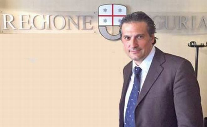 Sul Covid la Liguria coinvolge le opposizioni