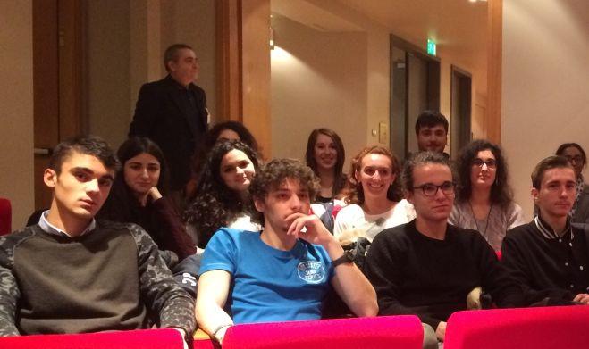 Gli studenti tortonesi del Marconi studiano per diventare cittadini europei