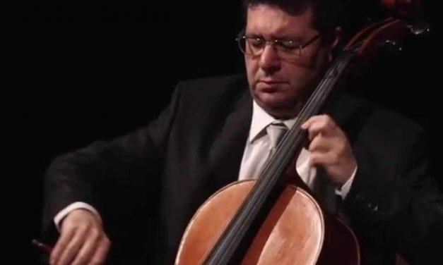 Il Tortonese Claudio Merlo venerdì in concerto ad Imperia