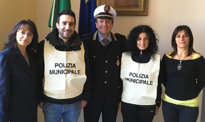 Assunti due nuovi Agenti di Polizia Municipale, aumenta la sicurezza a Tortona