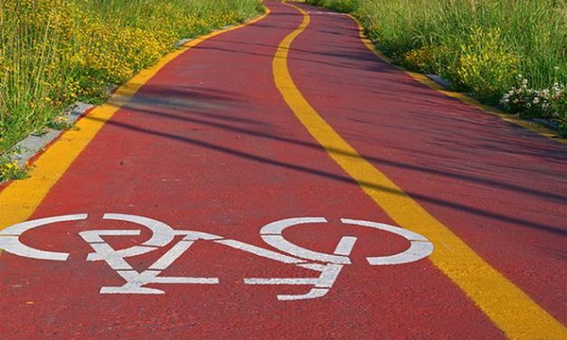 Al via i lavori per la nuova pista ciclabile a Casale Monferrato