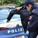 La Polizia di Alessandria arresta un albanese che deve scontare 5 mesi di carcere