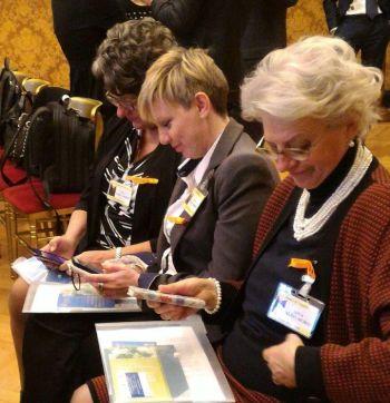 Da sanremo fino alla camera dei deputati a roma per for Video camera dei deputati oggi