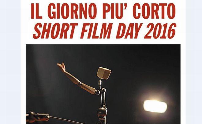"""Tortona è una delle 5 città italiane che offre tre giorni gratis di film """"corti"""" per bambini (ore 15) e adulti (ore 19) al D-Café grazie al Circolo del Cinema"""