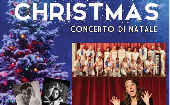 Sabato ad Arquata si festeggia Natale con uno spettacolo
