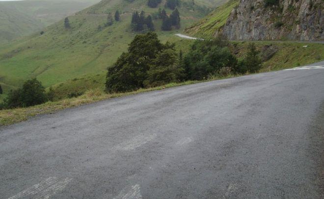 Riaperta giovedì dopo due settimane la strada provinciale tra Pontedassio e il bivio che porta a Chiusanico