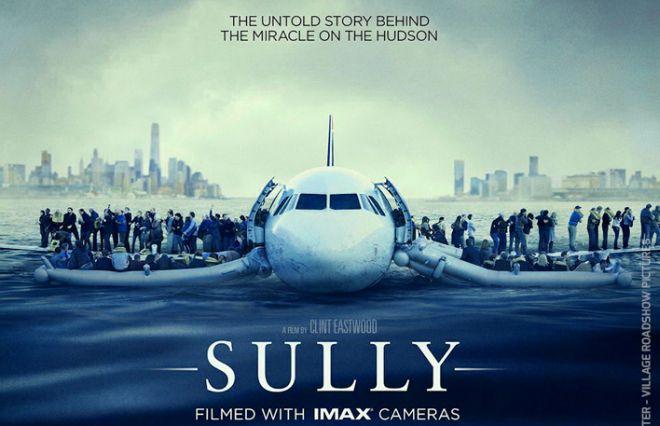 """Cinema: """"Sully"""" al Megaplex Stardust, bella ricostruzione di avvenimento che ha lasciato di stucco il mondo"""