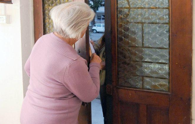 Ieri a Castelnuovo Scrivia in azione ladri e truffatori, la popolazione si mobilita ma….