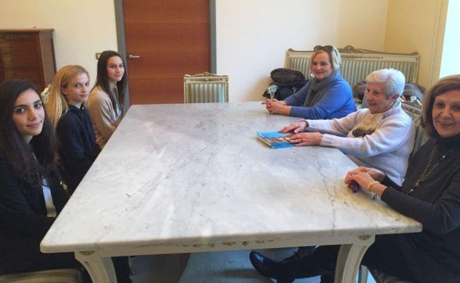 Tortona riceve il rapporto Unicef, in cantiere un convegno sul cyberbullismo