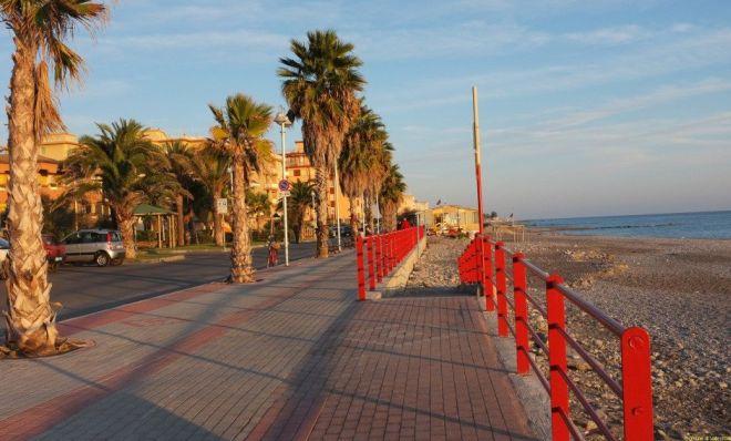 Pista ciclabile Vallecrosia, la Regione Liguria stanzia i fondi per la la ciclovia