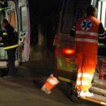 Strade ghiacciate a Fubine: ambulanze del 118 si bloccano e i soccorsi arrivano dopo 2 ore, un morto