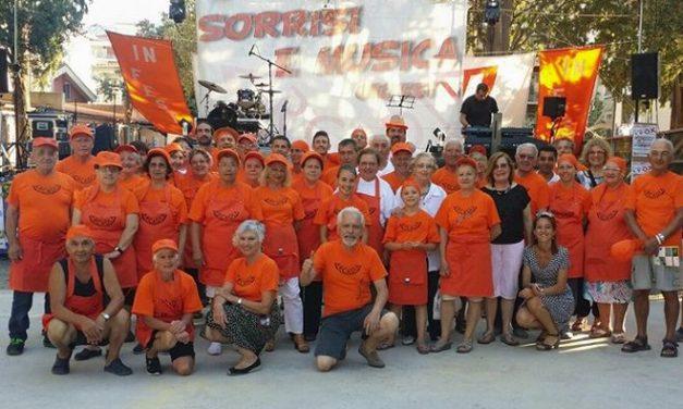 Teatro e Spaghetti domenica pomeriggio a Diano marina con l'Associazione Culturale Arcadia