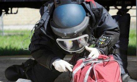 Un borsone e un pacco abbandonati fanno scattare l'allarme bomba ad Alessandria