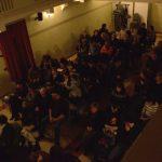 """Tutto esaurito al Teatro """"SOMS"""" di Bistagno per il debutto del progetto di """"Quizzy Teatro"""""""