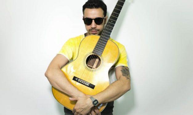 Primo album di un giovane cantautore di San Bartolomeo: Andrea Brilla. Ecco il Link dove ascoltarlo