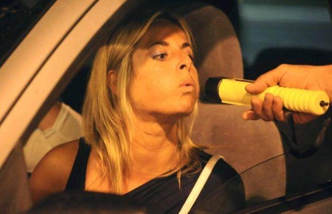 Novi, Pozzolo, Cassano, Alessandria e Ovada: tante denunce per guida in stato di ebbrezza