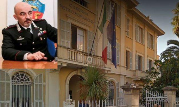Maxi controlli dei carabinieri di Imperia con 5 arresti e 6 denunce in pochi giorni