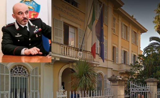 I carabinieri di Imperia hanno incontrato i Sindaci della provincia per capire meglio le loro esigenze in tema di sicurezza e non solo