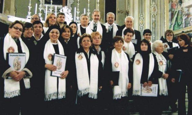 Venerdì a Diano Castello un concerto di musica sacra e natalizia con la corale diretta da Nicholas Tagliatini