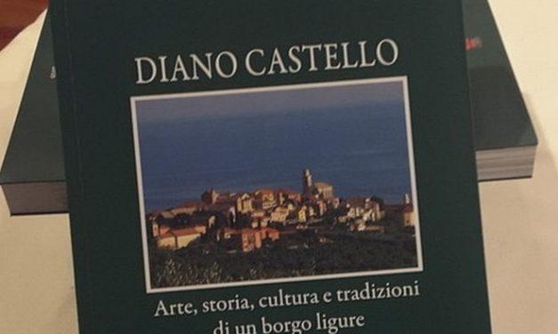 Presentato il nuovo libro su Diano Castello