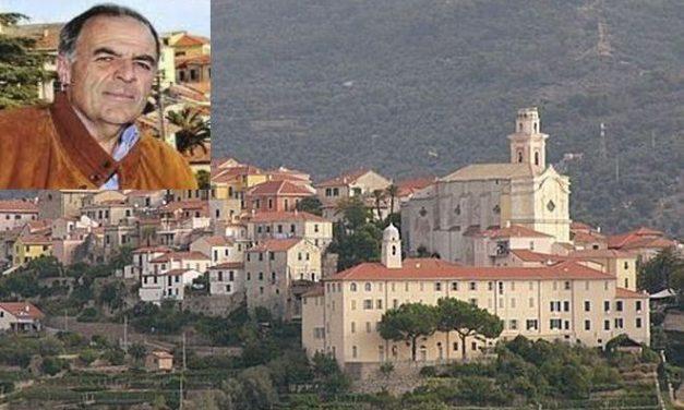 Diano Castello stanzia 52 mila euro per aggiustare via Novaro  e sistemare le pendenze